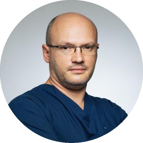dr n.med. Jerzy Sałówka