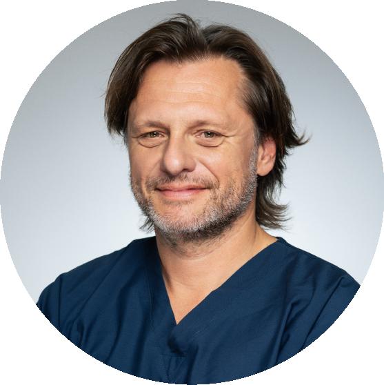 dr med. Piotr Szybiński
